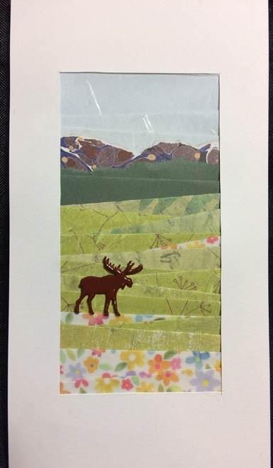 Zoom Class Landscape Card