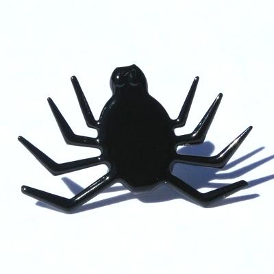 Large Spider Brads