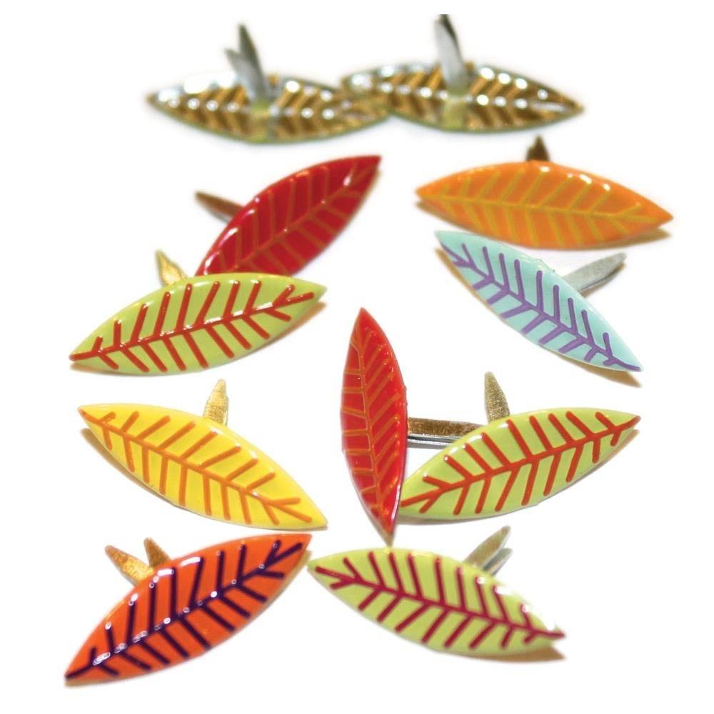 Leaf Brads
