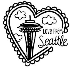5672F - love from Seattle
