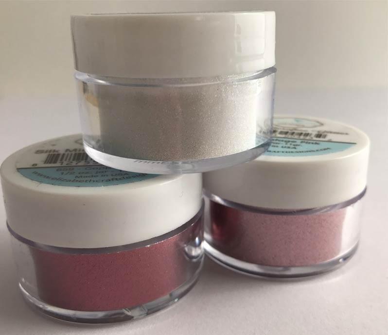 Microfine Glitter