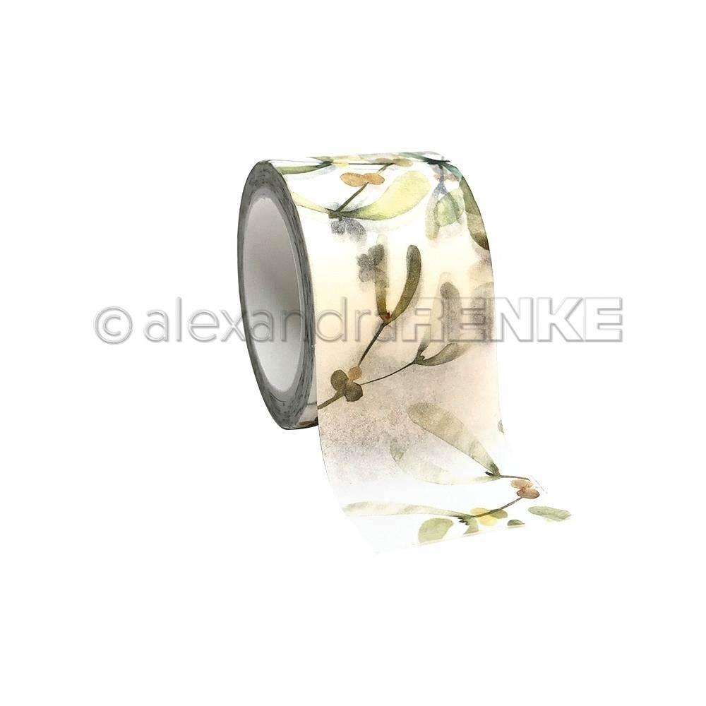 Alexandra Renke Mistletoe Washi Tape 30mmX10m
