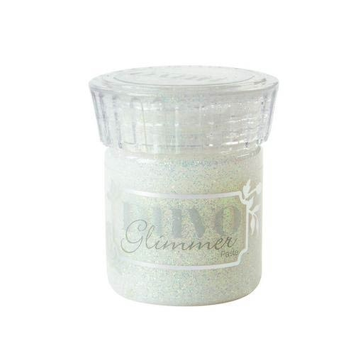Nuvo Moonglow Glimmer Paste