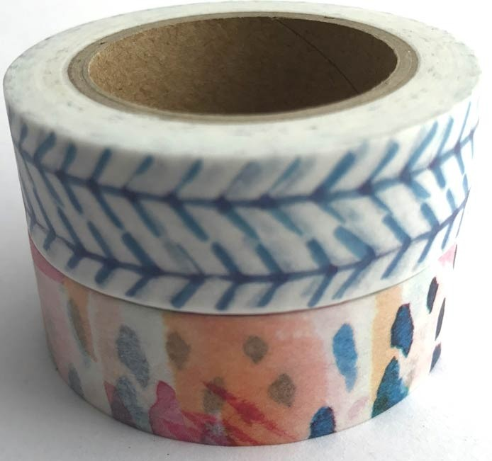 Modern Washi Tapes