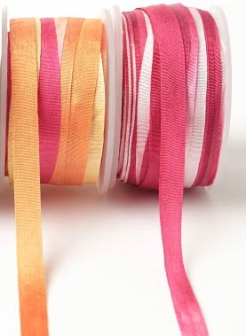 Ombre Silk Ribbon
