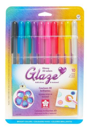 Glaze Pens