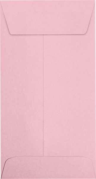 Pink Slim Envelopes