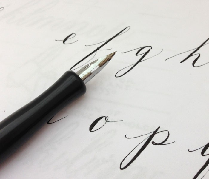 Calligraphy Dip Pen