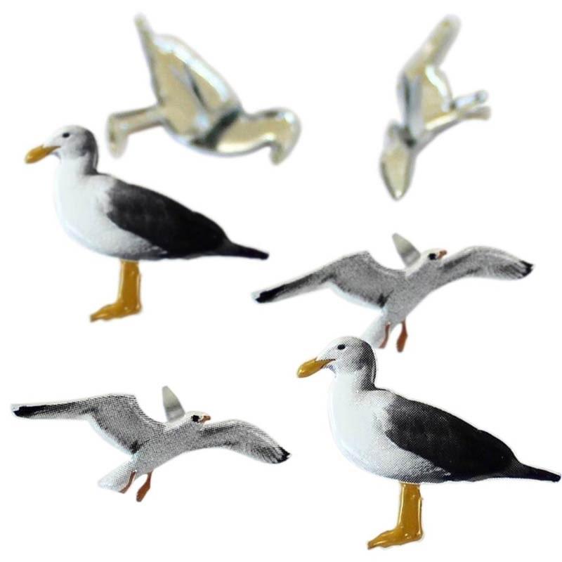 Seagull Brads