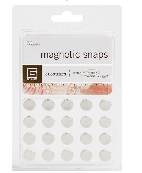 Magnetic Snaps