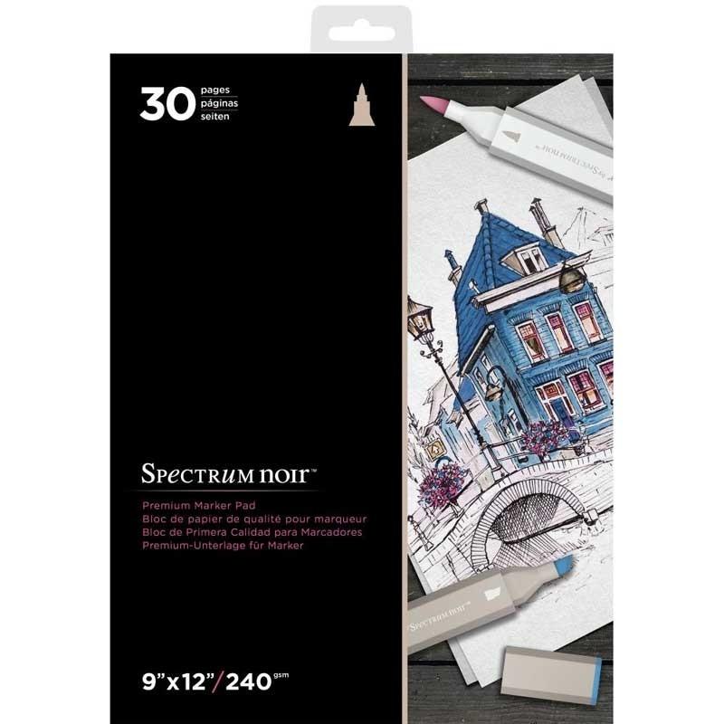 Spectrum Noir - Premium Marker Pad