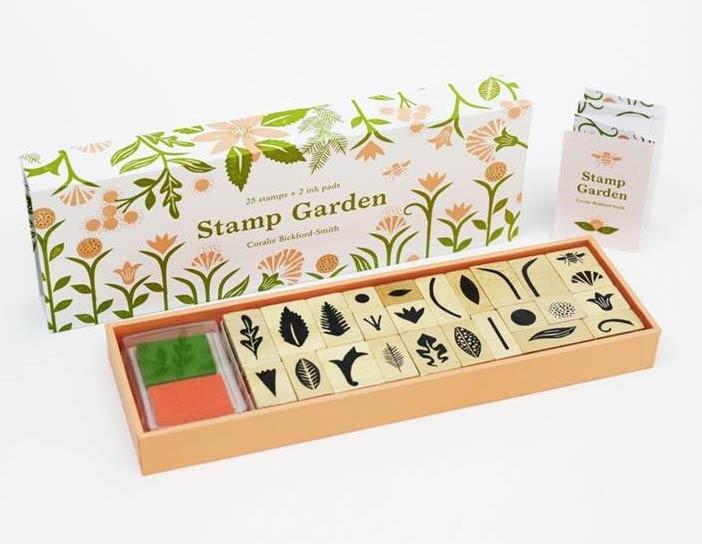 Stamp Garden Stamp Set