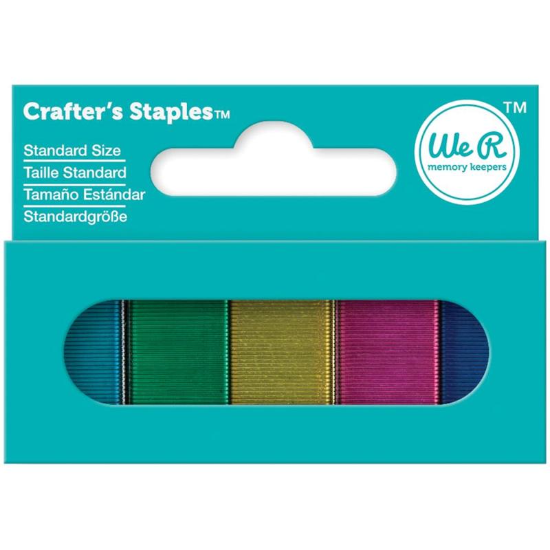 Crafter's Staples 1,500/Pkg