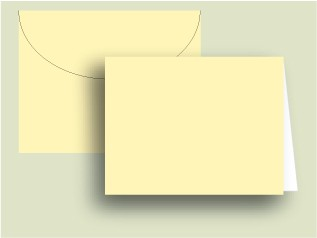 Sweet Corn Envelopes