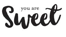 5680c - you are sweet