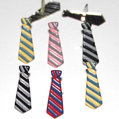Tie Brads
