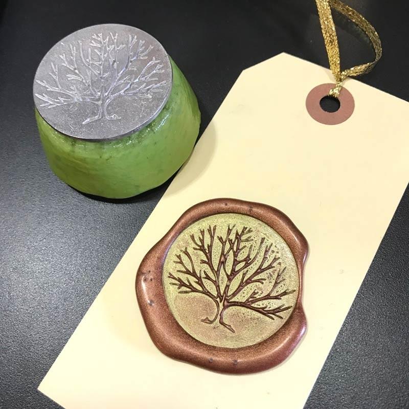 Global Solutions Tree Seal
