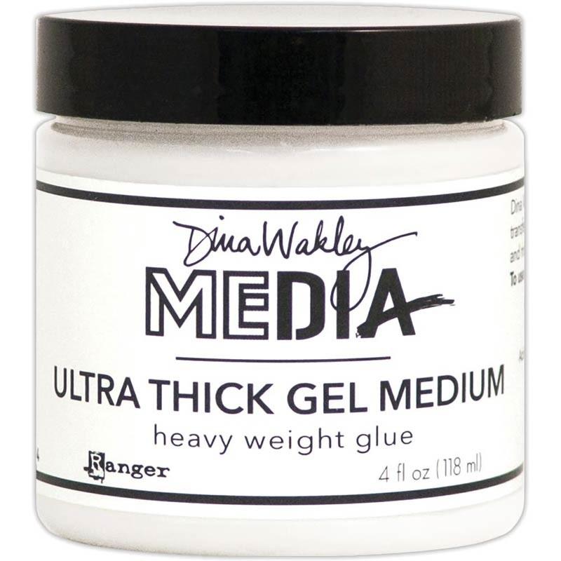 Dina Wakley Ultra Thick Gel Medium