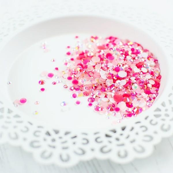 Valentine Jewel Mix