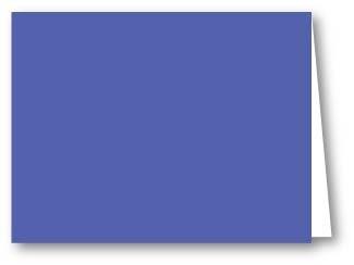 Violet Notecards