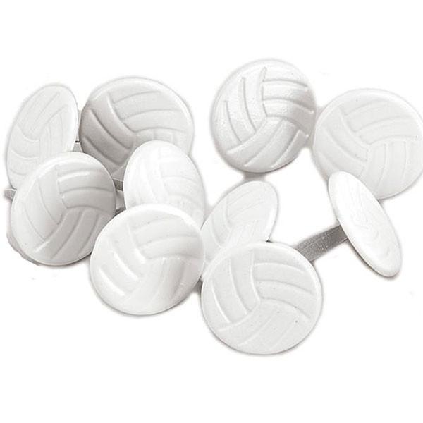Volleyball brads