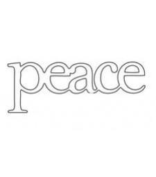 peace die (10147)