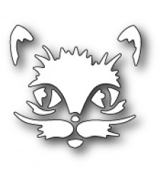 SALE - Kitty Cat Face (1245)