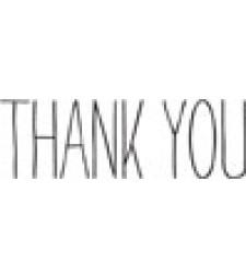 Thank You Tall (1376b)