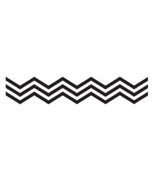 Long Chevron (1387l)