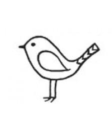 Singing Bird (1494c)