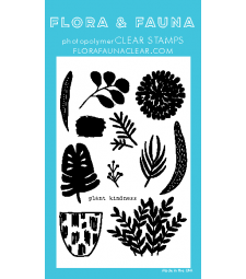 Flora and Fauna Plant Kindness 20304