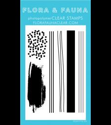 Flora and Fauna Texture 10 20307