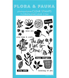 Flora and Fauna The Best is Yet to Come Set 20352