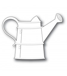 Poppystamps Grand Watering Can 2339