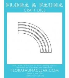 Flora and Fauna Rainbow Die 30134