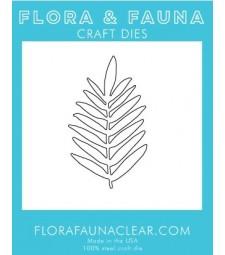 Flora and Fauna Branch Die 30149