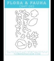 Flora and Fauna Grateful Friend Foliage Dies 30276