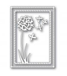 Memory Box Gilia Flower Frame 94435