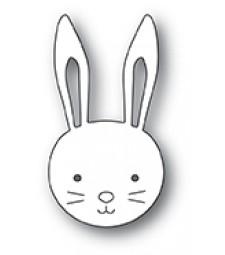 Bunny Face die 99904