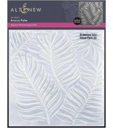 Altenew Areca Palm 3D Embossing Folder