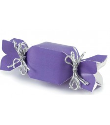 Candy Box Punch Board