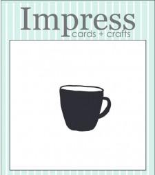 Impress Coffee Mug Die