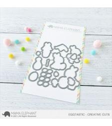 Mama Elephant Eggtastic Cuts
