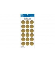 Envelope Seals - Gold