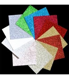 Holiday Glitter Pad