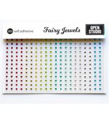 Memory Box Christmas Fairy Jewels JWL005