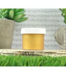 Lawn Fawn stencil paste - gold LF2715