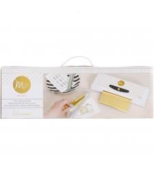 "Mini Minc 6"" Foil Applicator (US Version)"