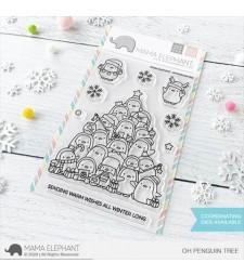 Mama Elephant Oh Penguin Tree