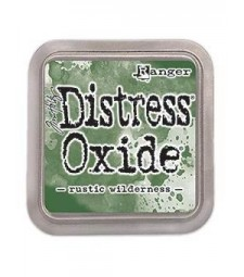 Rustic Wilderness  Distress Oxide Pad